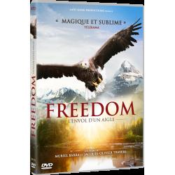 FREEDOM, L'ENVOL D'UN AIGLE