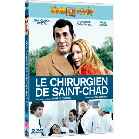 LE CHIRURGIEN DE SAINT-CHAD
