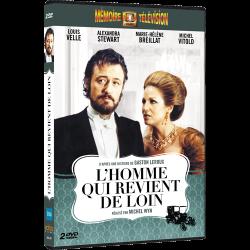 L'HOMME QUI REVIENT DE LOIN
