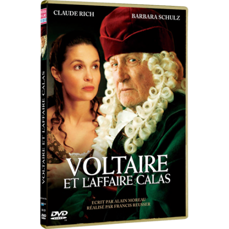 VOLTAIRE ET L'AFFAIRE CALAS
