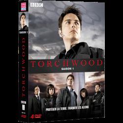 TORCHWOOD S1