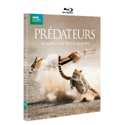 PREDATEURS BLU-RAY