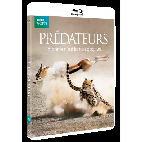 PRÉDATEURS Blu-Ray