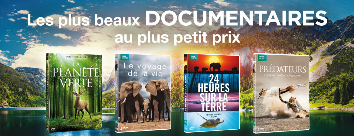 Promotion Documentaire