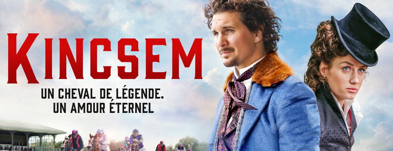 KINCSEM-En DVD et en Blu-Ray