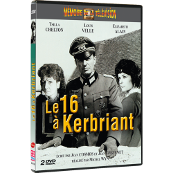 LE 16 A KERBRIANT