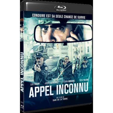 APPEL INCONNU Blu-Ray