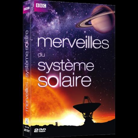 MERVEILLES DU SYSTEME SOLAIRE