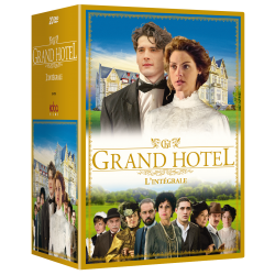 GRAND HOTEL L'INTEGRALE - SAISONS 1 A 5