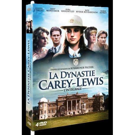 LA DYNASTIE CAREY-LEWIS - L'intégrale