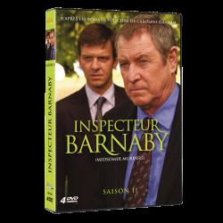 INSPECTEUR BARNABY S11