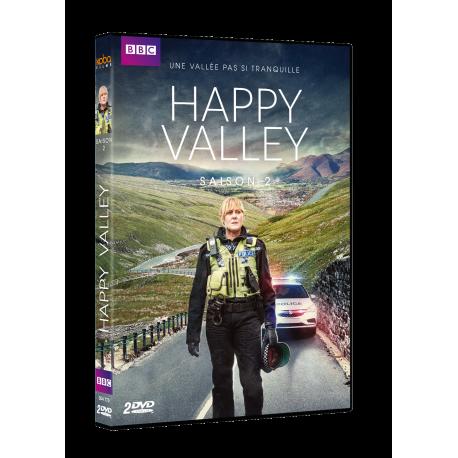 HAPPY VALLEY - Saison 2 - 3D