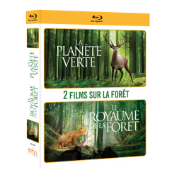 LA FORET Blu-Ray