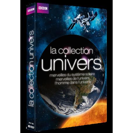 LA COLLECTION UNIVERS