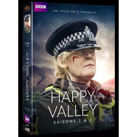 HAPPY VALLEY - Saisons 1&2