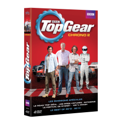 TOP GEAR - Volume 2