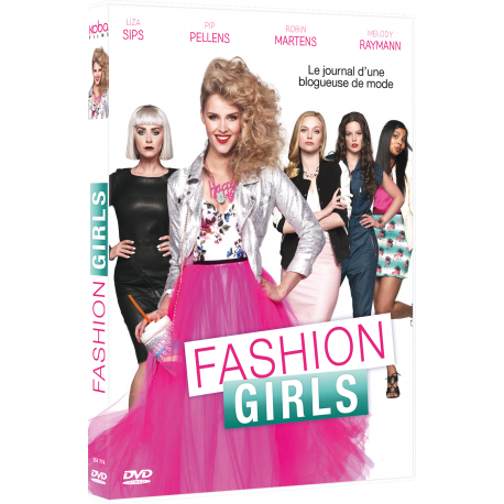 FASHION GIRLS-Packshot