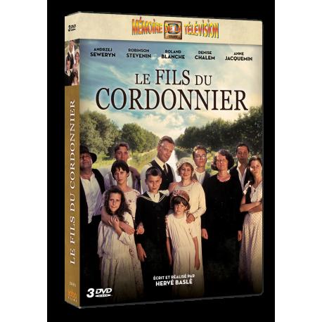 LE FILS DU CORDONNIER