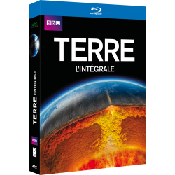 TERRE - L'INTEGRALE - BLU-RAY