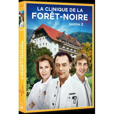 LA CLINIQUE DE LA FORET NOIRET NOIRE - Saison 2
