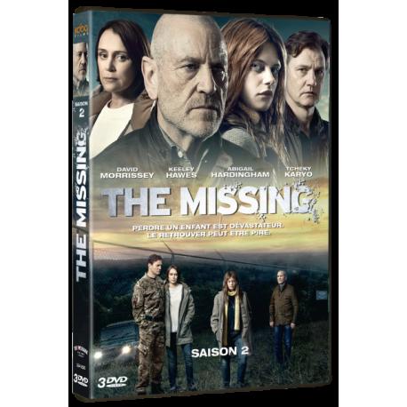 THE MISSING SAISON 2-3D