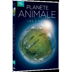 PLANETE ANIMALE - LES FILMS