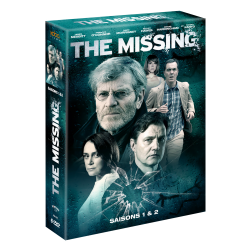 THE MISSING SAISONS 1 ET 2