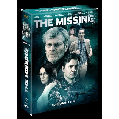 THE MISSING SAISONS 1 ET 2