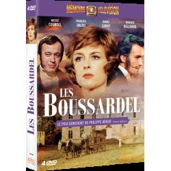 LES BOUSSARDEL - L'INTEGRALE (scanavo)-3D