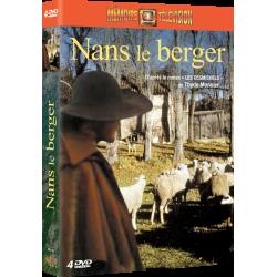 NANS LE BERGER - L'intégrale (2017 nouv. boîtier)
