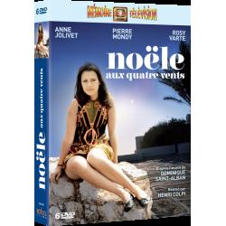 NOELE AUX QUATRE VENTS - L'intégrale (2017 nouv. boîtier)