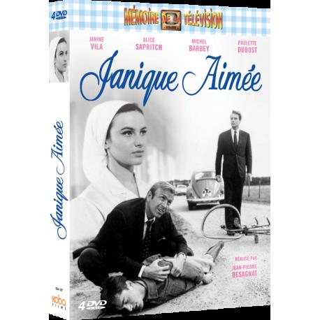 JANIQUE AIMEE - L'INTEGRALE NOUVELLE EDITION