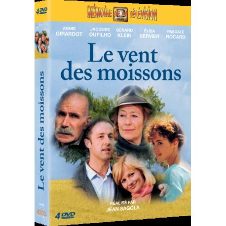 LE VENT DES MOISSONS - L'INTEGRALE NOUVELLE EDITION