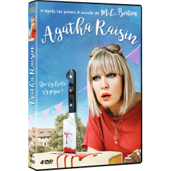 AGATHA RAISIN-3D