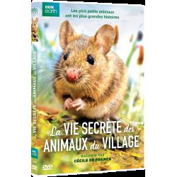LA VIE SECRETE DES ANIMAUX DU VILLAGE