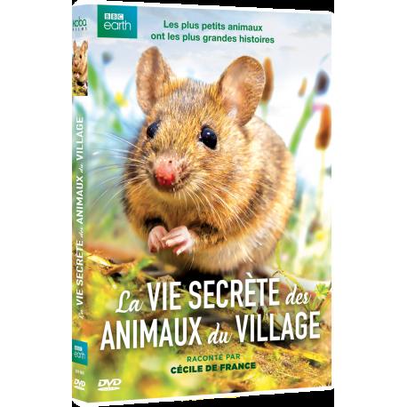 LA VIE SECRETE DES ANIMAUX DU VILLAGE-3D