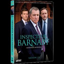 INSPECTEUR BARNABY - Saison 13