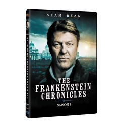 LES CHRONIQUES DE FRANKENSTEIN SAISON 1