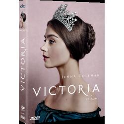 VICTORIA SAISON 1-Packshot DVD