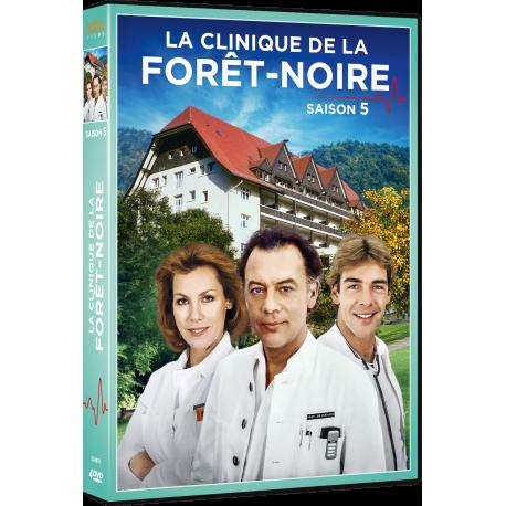 LA CLINIQUE DE LA FORET NOIRE SAISON 5-3D
