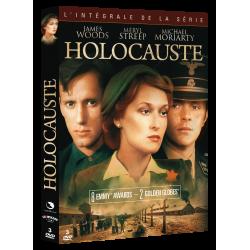 HOLOCAUSTE - L'intégrale