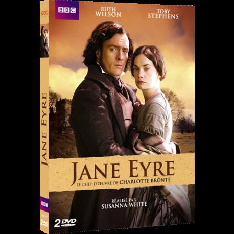 Jane Eyre BBC Episode V - video dailymotion