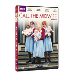 CALL THE MIDWIFE SAISON 6