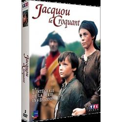 JACQUOU LE CROQUANT-3D