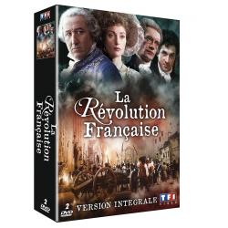 LA REVOLUTION FRANCAISE - COF2016