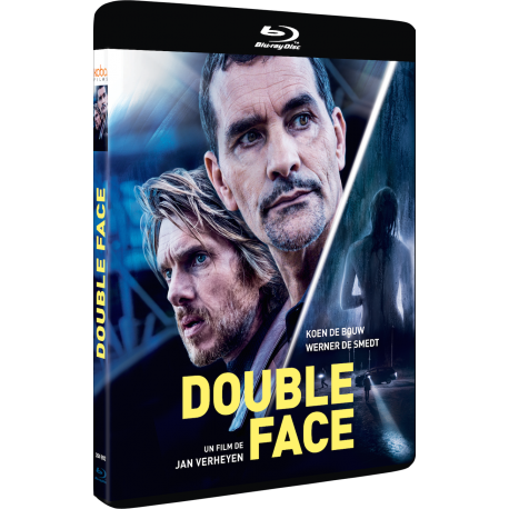 DOUBLE FACE BLU-RAY