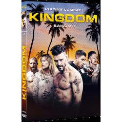 KINGDOM Saison 3