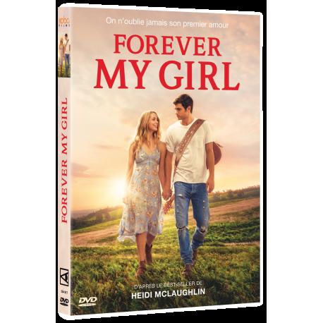 FOREVER MY GIRL-Packshot