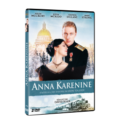 ANNA KARENINE-3D
