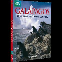 GALAPAGOS - BLU-RAY